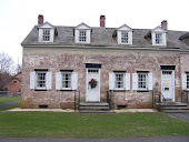 Allaire Village workers&#39; houses