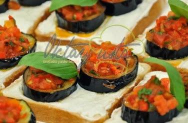 Patlıcanlı Bayram İkramı Tarifi Bayram Yemekleri