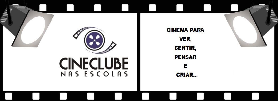 cine clube nas escolas