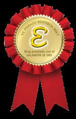 VI Premios Eduteca: Galardón de Oro 2017