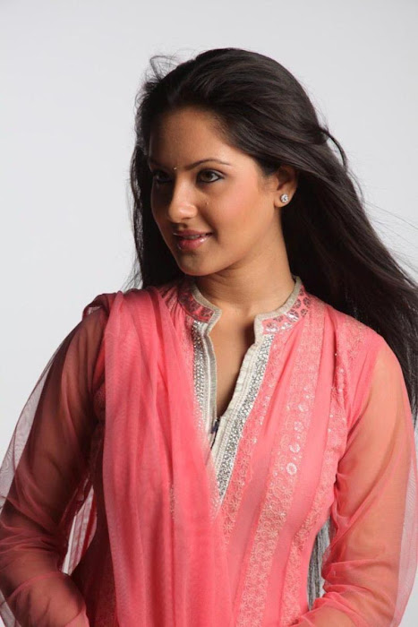 pooja bose new cute stills