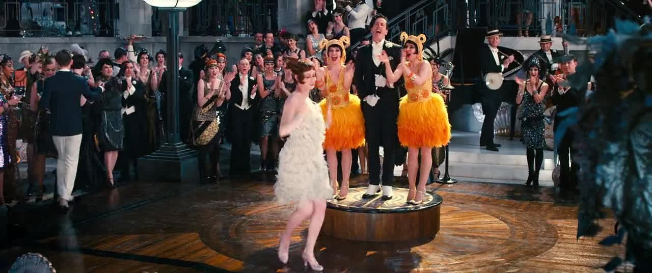 gatsby's parties the hidden truth Get an answer for 'what quotes are there to describe the hollowness of the upper class in the great gatsby' and find homework help for other the great gatsby questions at enotes.