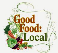 Good Food: Local - My Special Project