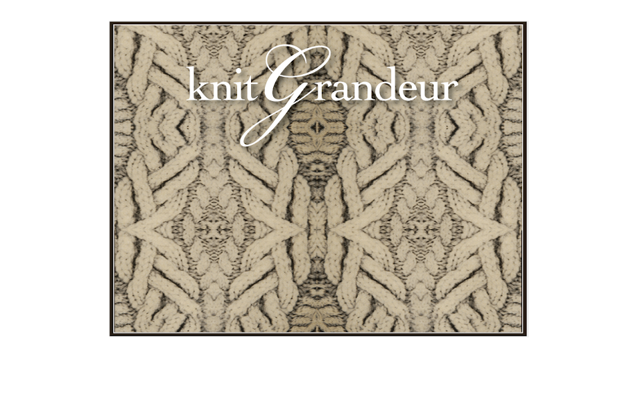knitGrandeur