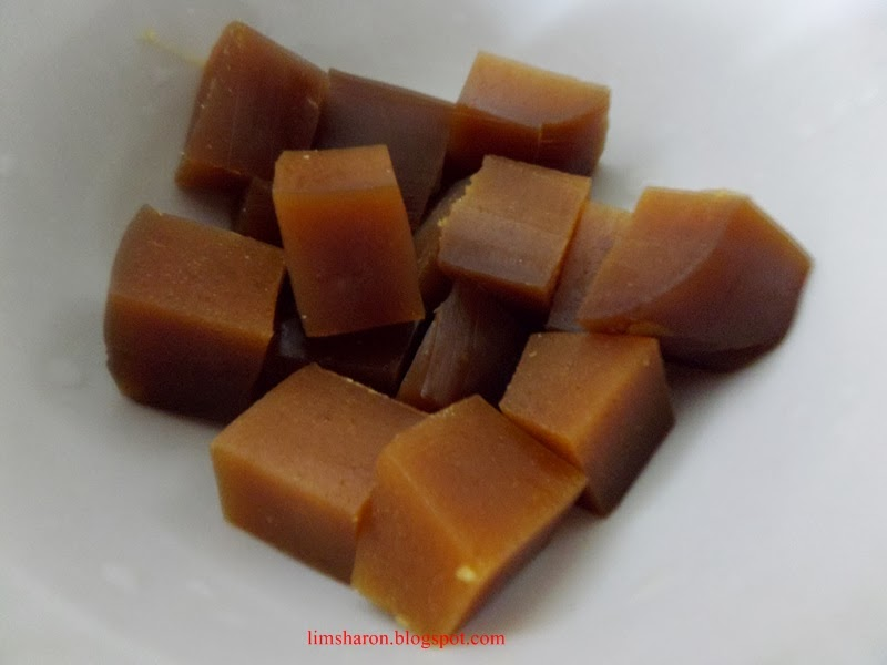 how to cut sweet potatoes into cubes