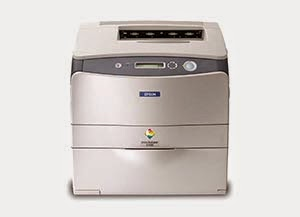 Epson Aculaser C1100 Driver Windows 7