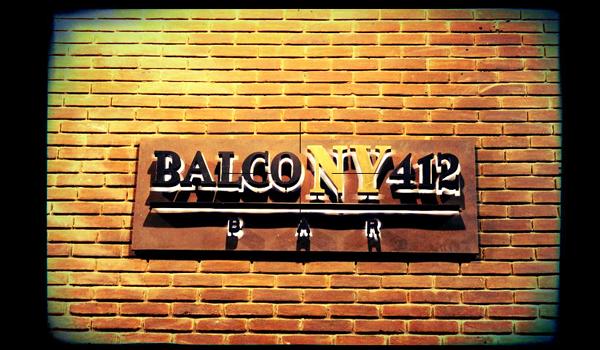 Apetite divers o balcony 412 nova iorque em bras lia for Balcony 412 sul