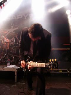 18.10.2012 Essen - Turock: Therapy?