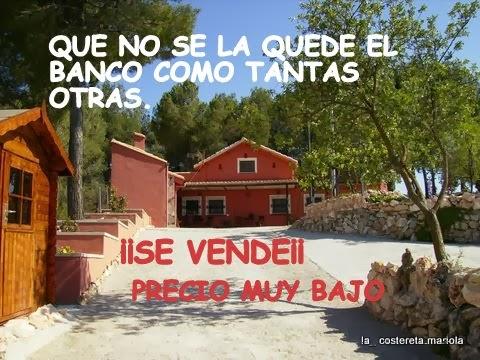 http://www.fincalacostereta.blogspot.com