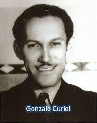 GONZALO CURIEL
