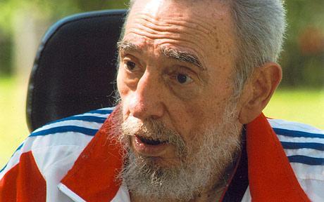 Fidel Castro Cuba News