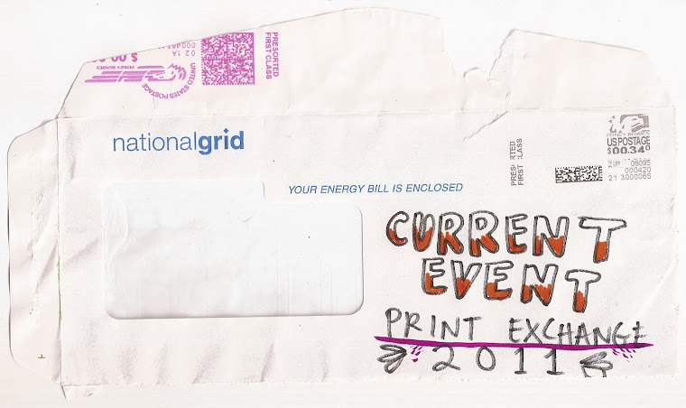 Current Events Print Exchange!