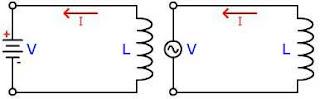 Rangkaian induktor