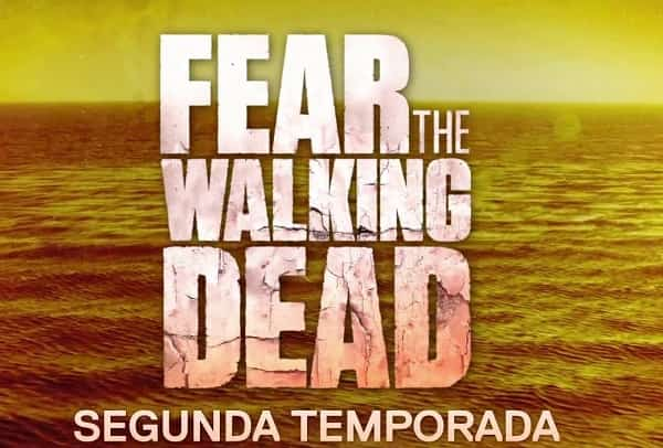 Fear The Walking Dead Temporada 2 Capitulo 3 Latino
