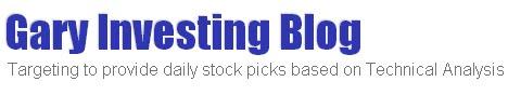 Gary Investing Blog