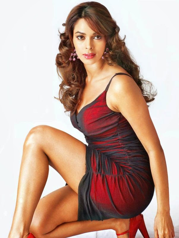Bollywood Actress Mallika Sherawat