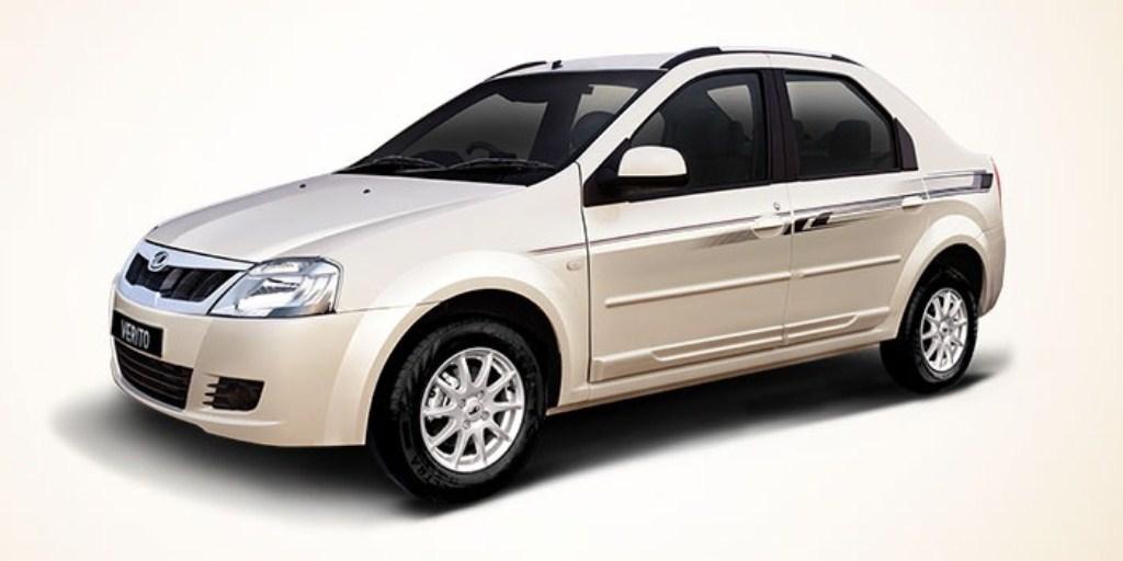 Verito Car Review