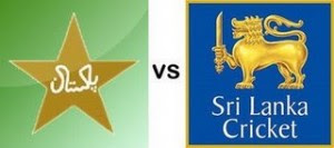Pakistan vs Sri Lanka 5th ODI