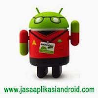 Aplikasi Online Shop Bandung