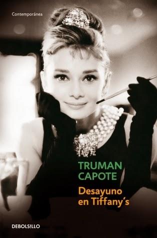 Desayuno en Tiffany's Truman Capote