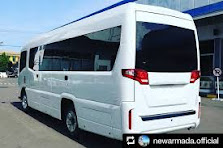 New Microbus NLR