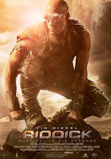 Ver Película Riddick Online Gratis (2013)