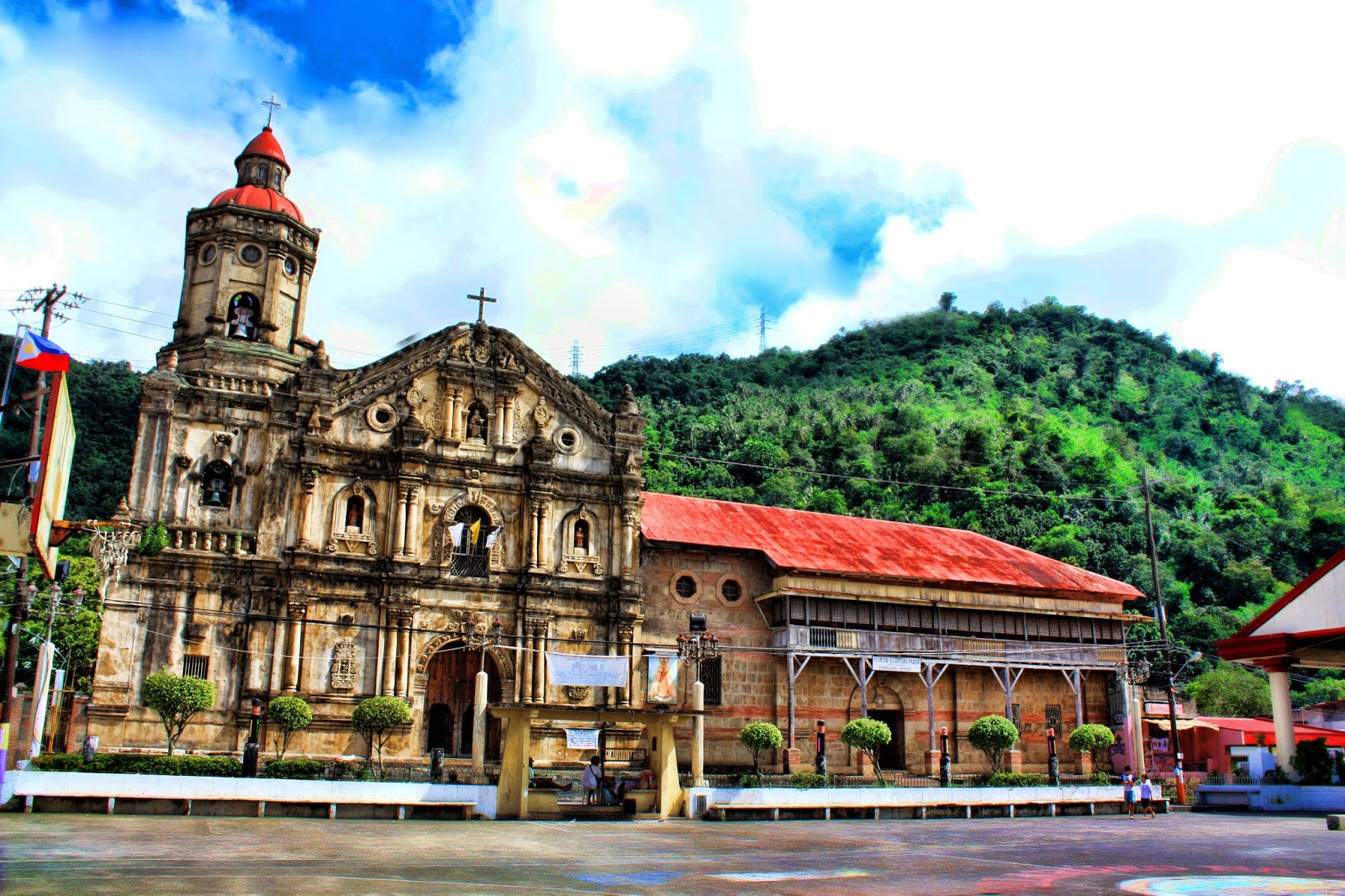 interesting facts about the philippines what are the interesting and beautiful places in laguna