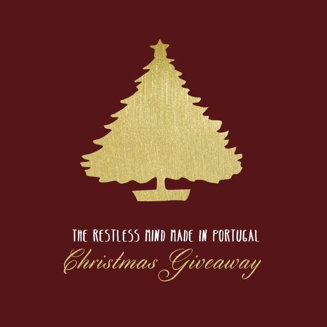 Made In Portugal Christmas Giveaway