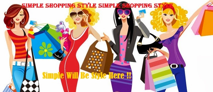 SimpleStyleShopping