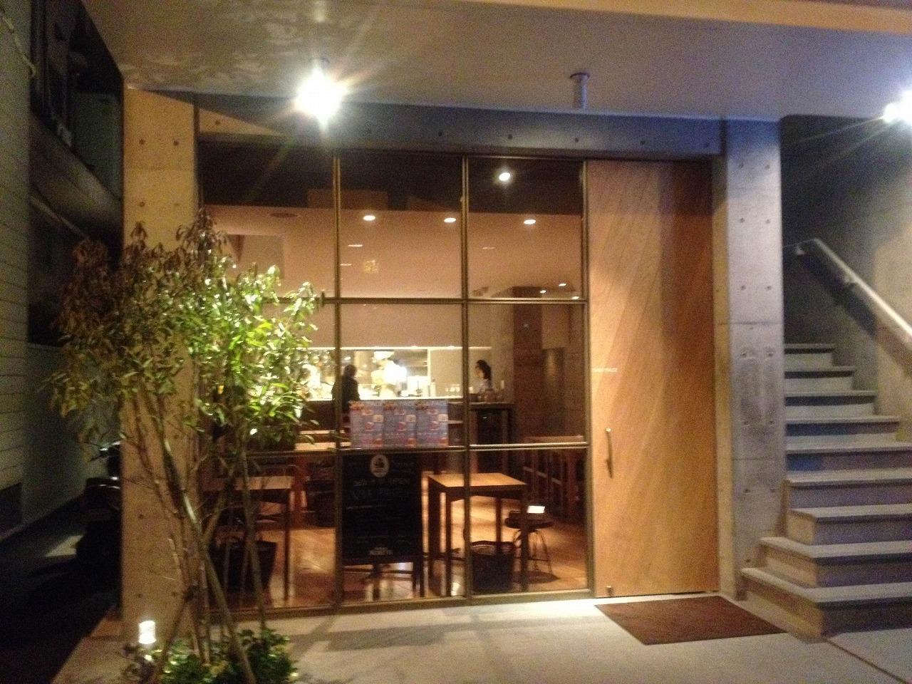 lionniの庭: 新店舗ヴィアパーチェ本日オープンです!
