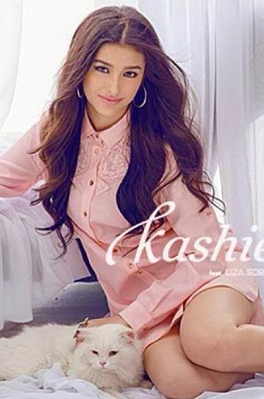 LIZA  SOBERANO  Photos!