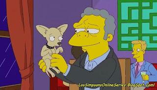El Closet de Moe, Moe hOMosexual, Skinner se coge a lisa, Skinner y su mama