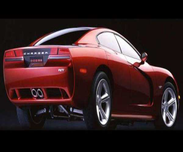 Cars Model 2013 2013 Dodge Charger Concept