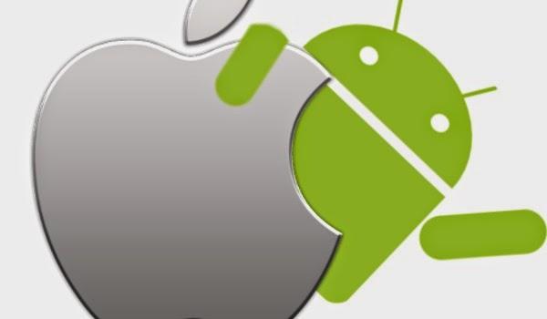create android ios app