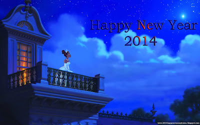 Latest Happy New Year 2014 Wallpapers Pictures