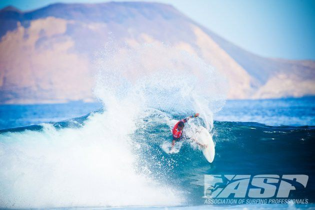 Islas Canarias Santa Pro 2012