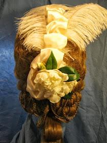 18th Century Wig
