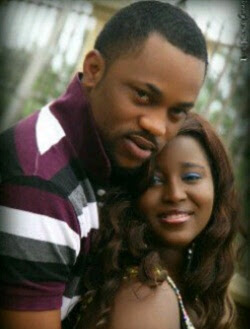 damola olatunji engaged