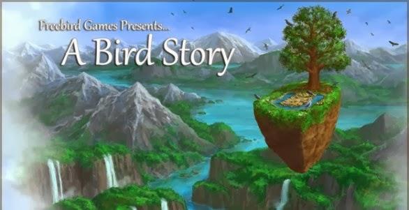 Spesifikasi PC Untuk A Bird Story (Freebird Games)