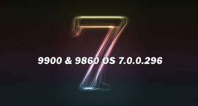 Leaked OS 7.0.0.296 Bold 9900 or Monza 9860