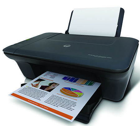 HP Deskjet 2060 Review & Installation without CD