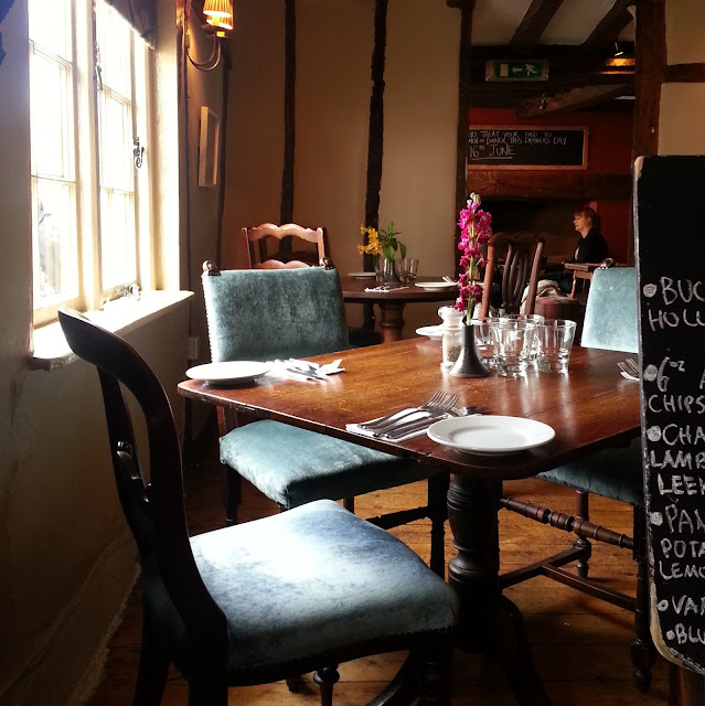 Oxford Restaurant Reviews FoodieOnTour
