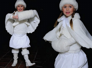 Herbst-Winter-Kollektion Pompon (1. Teil)