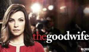 The Good Wife (FINAL)