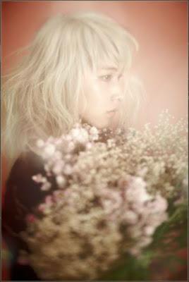 Super Junior 6th Album (Sexy, free & Single) Teaser Photo - Sungmin