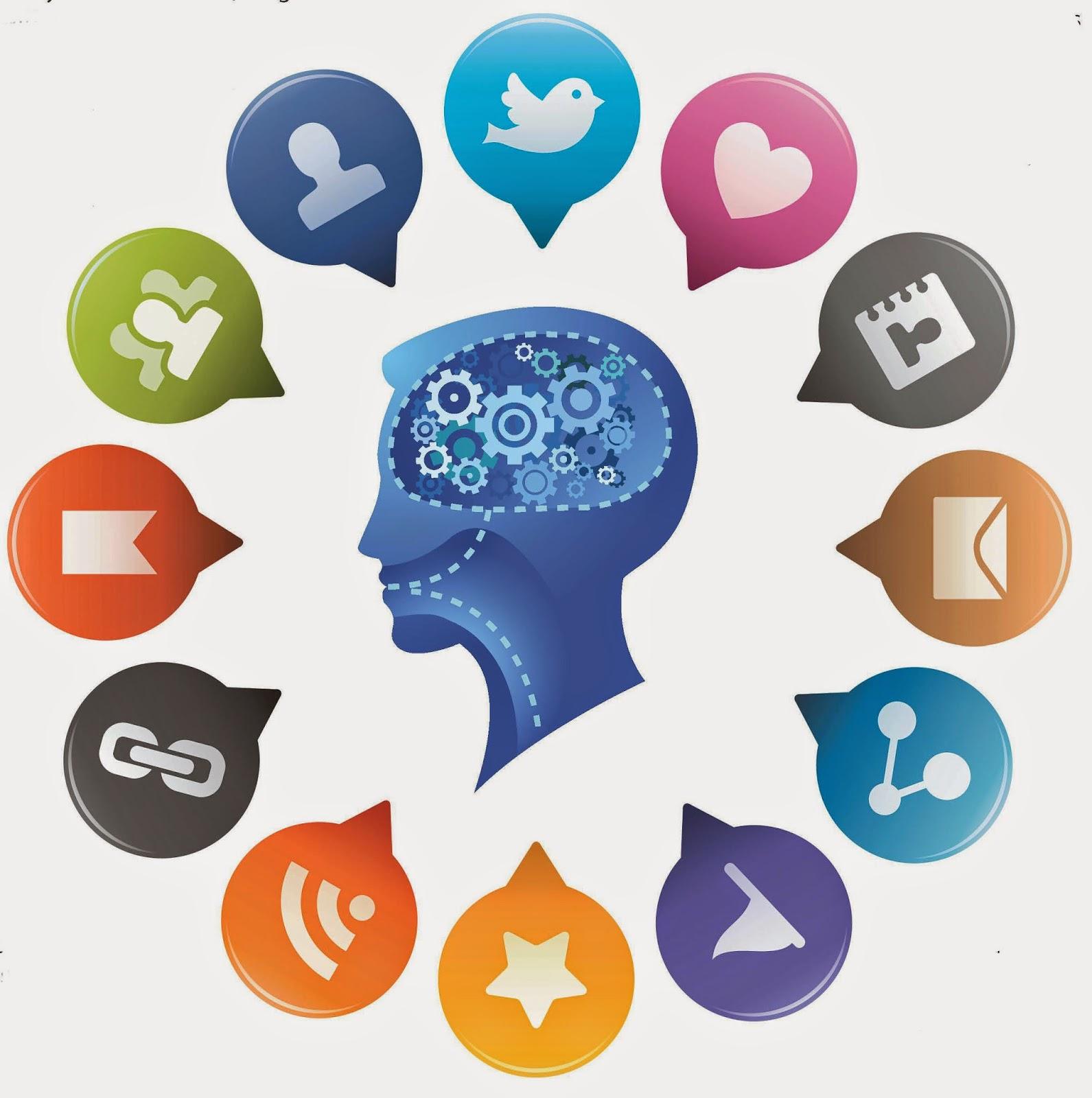 Redes Sociales-usuarios-personalidades
