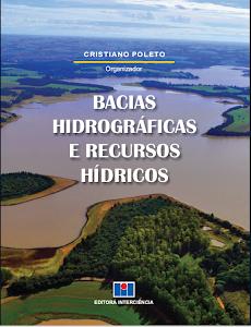 Livro: Bacia Hidrográficas e Recursos Hídricos