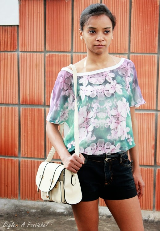 Holiday dressing, How to wear Graphic prints, Outfit Post,
