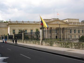 Corte Suprema Colombia