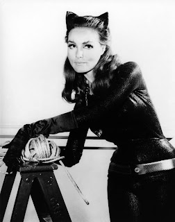 Catwoman Julie Newmar